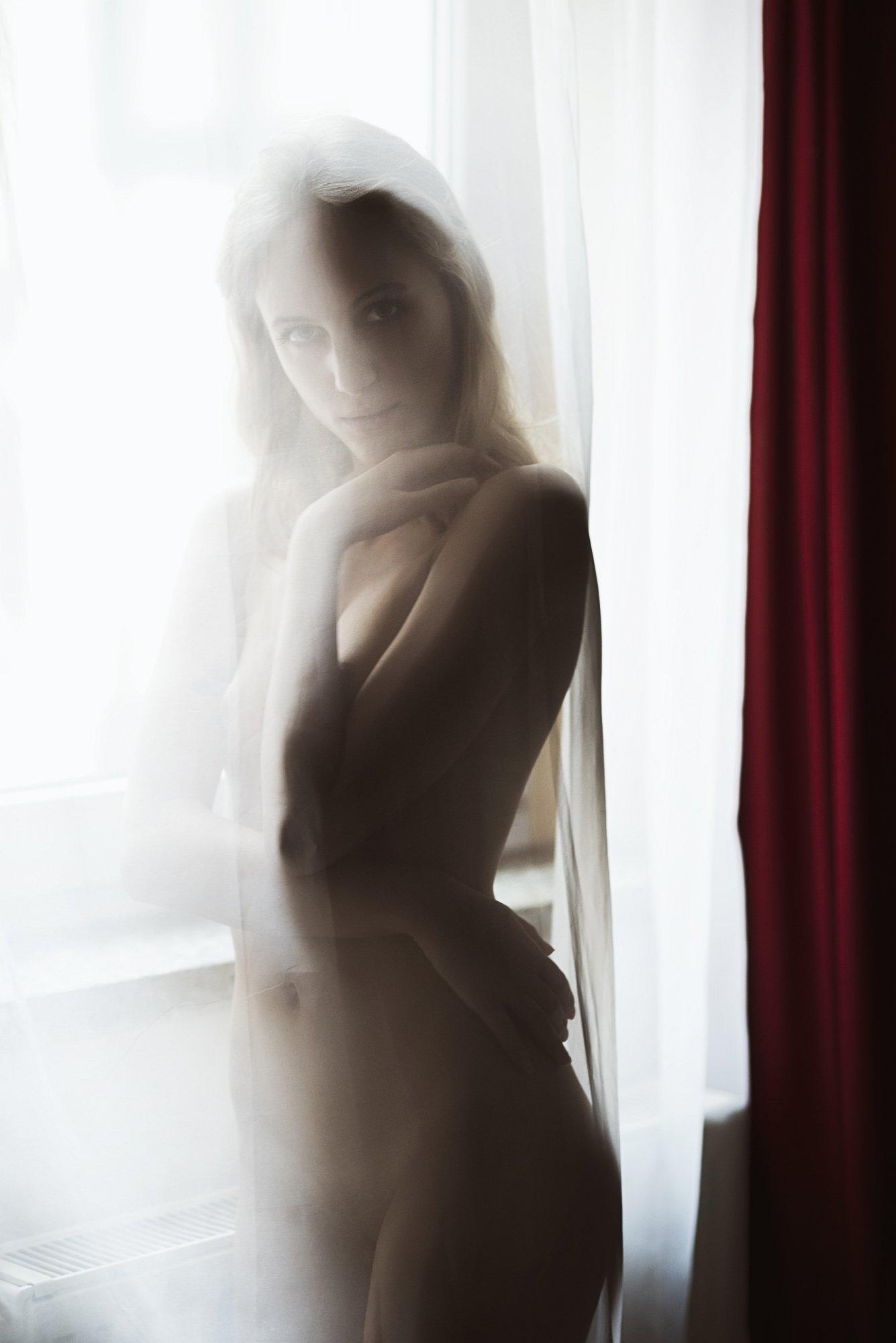 Fine Art Nude BBF 7238