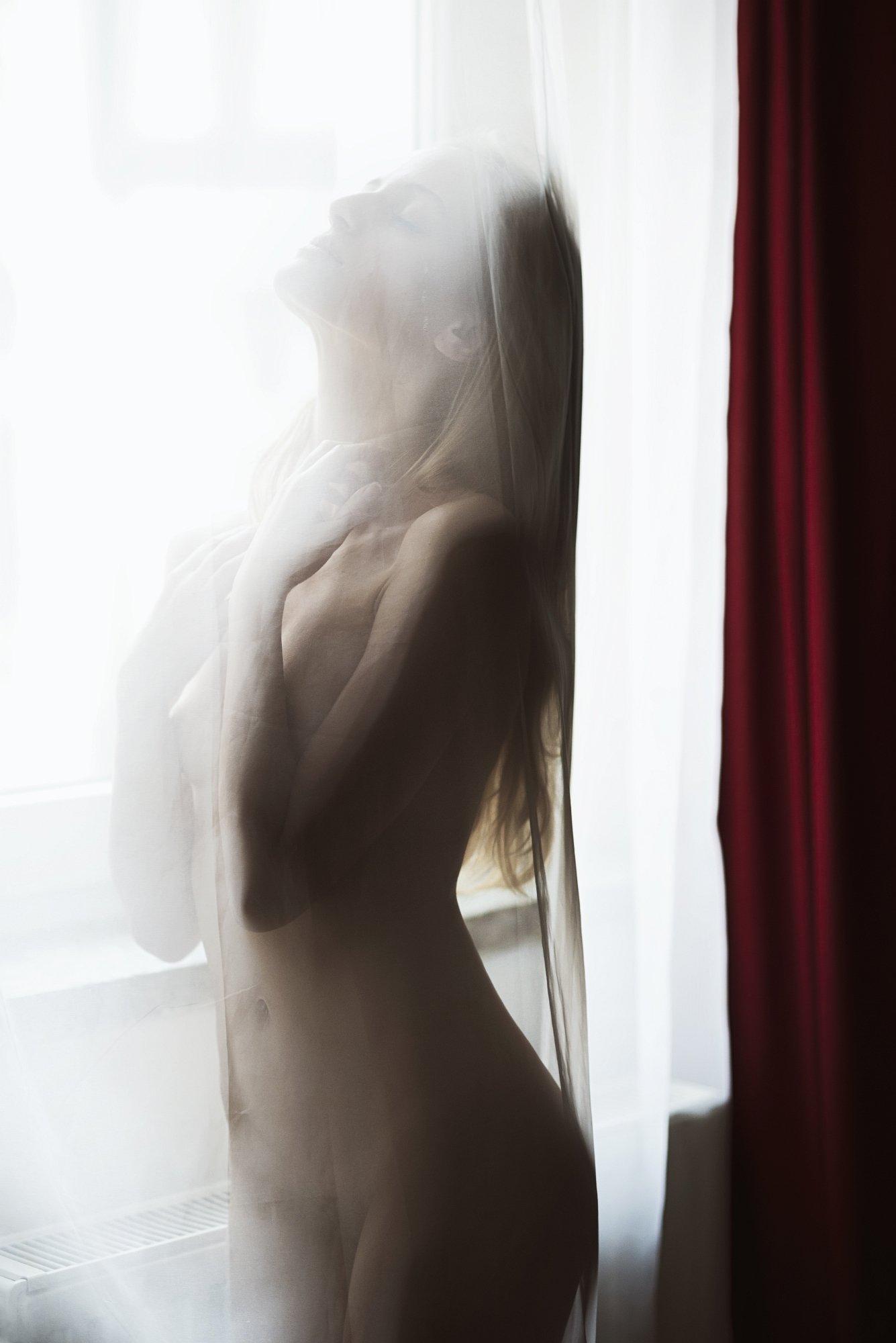 Fine Art Nude BBF 7240