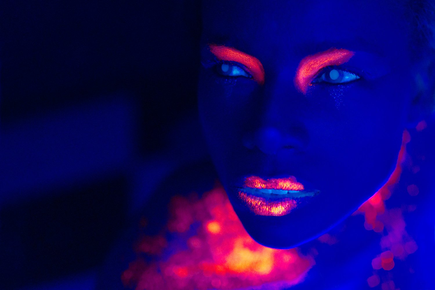 Black Light BurakBulut Black Light UV 11