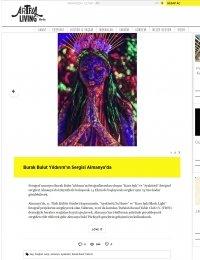 Burak Bulut YILDIRIM artist page